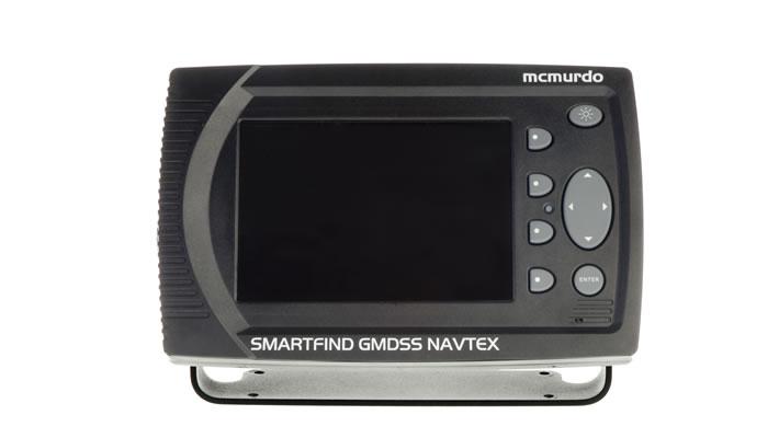 SMARTFIND GMDSS NAVTEX RECEIVER