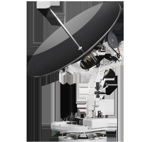Ka-Bant Küresel VSAT (Fleet Xpress)