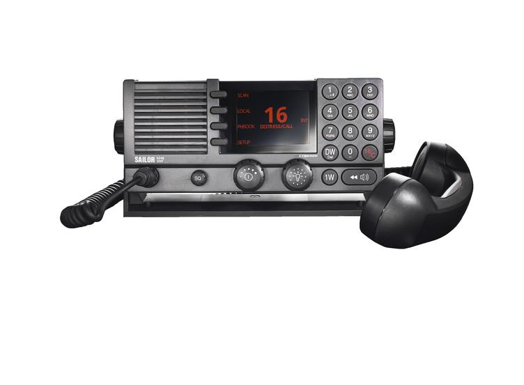 SAILOR 6248 VHF