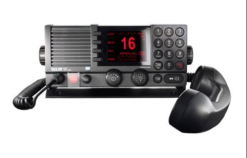 SAILOR 6222: VHF DSC TELSİZ