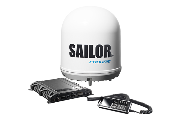 SAILOR FLEETBROADBAND 250